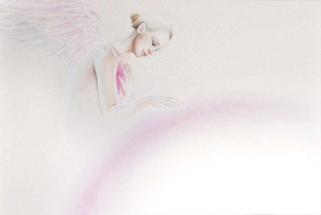 Angelo della Cura - Angel of Cure